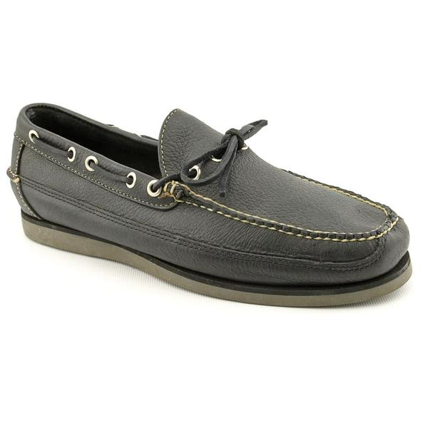 Steve Madden Men's '11843430' Leather Casual Shoes (Size 8.5)