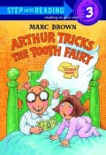 Arthur Tricks the Tooth Fairy: Sticker Book (Paperback)