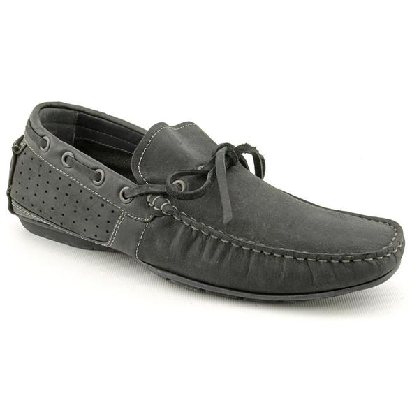 Steve Madden Men's 'Grasp' Leather Casual Shoes (Size 8.5)