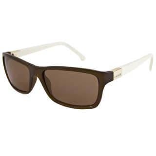 Lacoste Men's/ Unisex L504S Rectangular Sunglasses