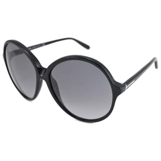 Tom Ford Women's Rhonda TF0187 Round Sunglasses