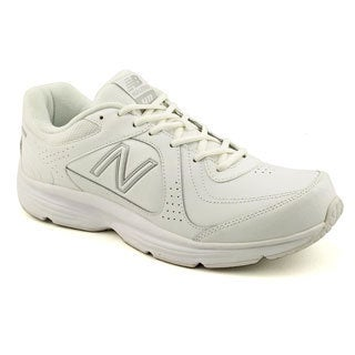 New Balance Men's 'MX608V2' Leather Athletic Shoe - Extra Wide