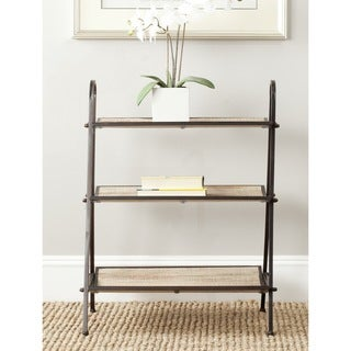 Safavieh Oswald Natural Etagere