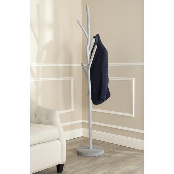 Safavieh Mulbay Pearl Blue Grey Coat Hanger