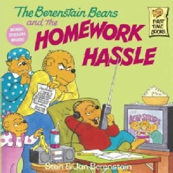 The Berenstain Bears and the Homework Hassle (Paperback)