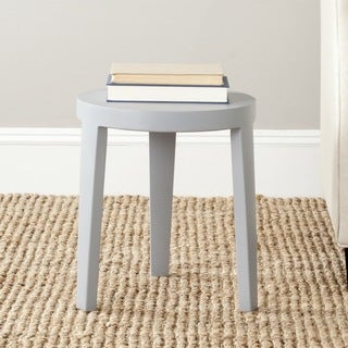 Safavieh Wilma Pearl Blue Grey Side Table