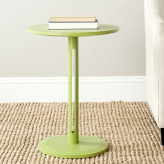 Safavieh Bartel Green End Table