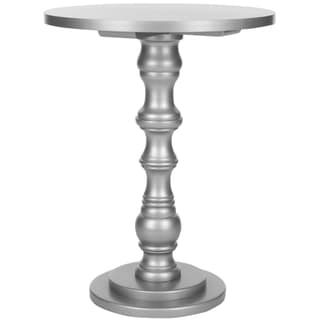 Safavieh Greta Silver Accent Table
