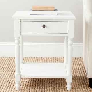 Safavieh Tami Off White Night Stand