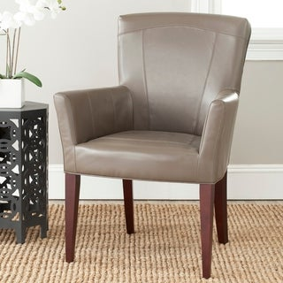 Safavieh Dale Grey Arm Chair