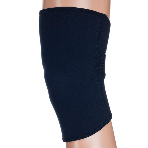Remedy Neoprene Closed Patella Support Knee Sleeve