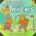 The Berenstain Bears Get Their Kicks (Paperback)