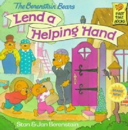 The Berenstain Bears Lend a Helping Hand (Paperback)