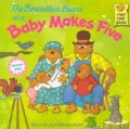 The Berenstain Bears and Baby Makes Five (Paperback)