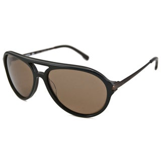 Lacoste Men's/ Unisex L651SP Polarized/ Aviator Sunglasses