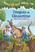 Dingoes at Dinnertime (Paperback)