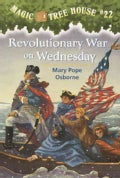 Revolutionary War on Wednesday (Paperback)