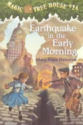 Earthquake in the Early Morning (Paperback)
