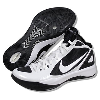 Nike Men&#39;s &#39;Zoom Hyperdunk&#39; 2011 Basketball Shoes