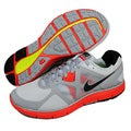 Nike Men&#39;s &#39;Lunarglide+ 3&#39; Running Shoes