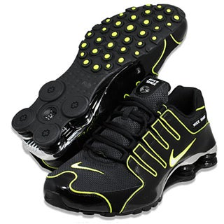 Nike Men's 'Shox' Running Shoes