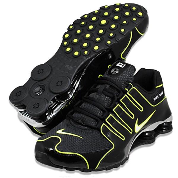 Nike Men's 'Shox' Running Shoes