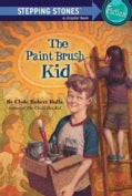 The Paint Brush Kid (Paperback)