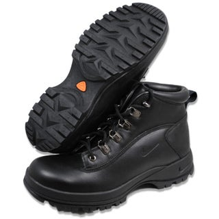 Nike Men's 'Air Karst Z' Black Boots