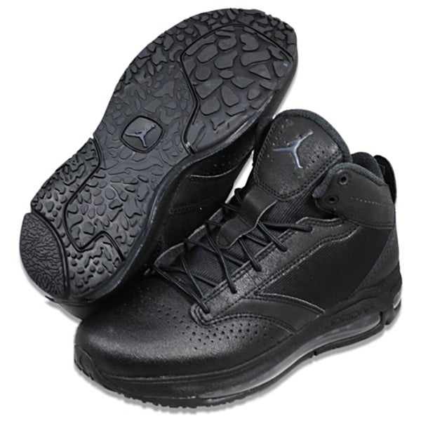 Nike Men's Jordan City Air Max Basketball Shoes