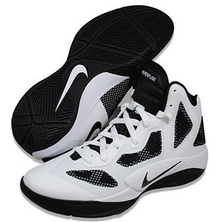 Nike Men&#39;s Zoom Hyperfuse 2011 Basketball Shoes