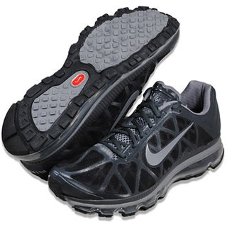 NIKE Men's Air Max+ 2011 Running Shoes