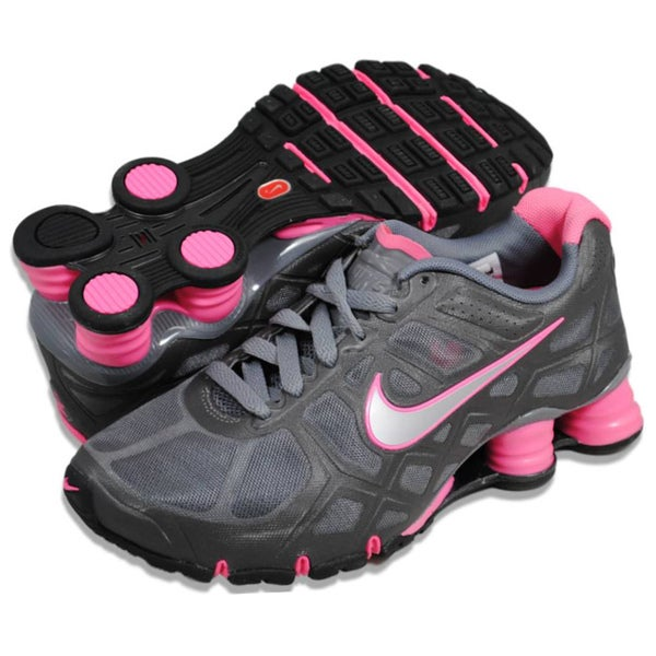 NIke Women's Shox Turbo Running Shoes