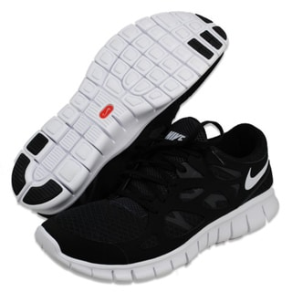 Nike Men's Free Run+ 2 Running Shoes