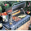 Dacor Discovery 52-inch Built-in Gas Grill