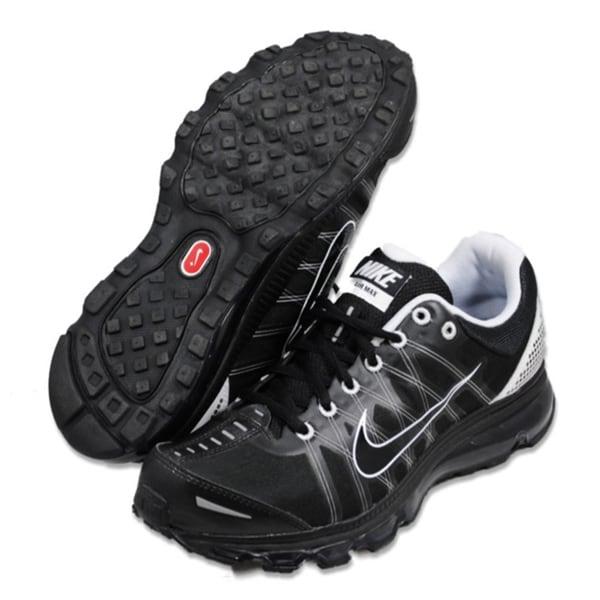 Nike Men's Air Max+ 2009 Running Shoes
