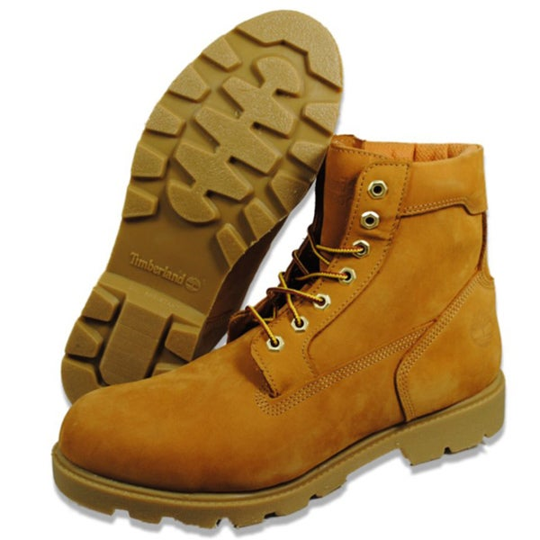 Timberland Men's FL 6-inch Basic Boots