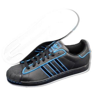 Adidas Men's Superstar II Basketball Shoes