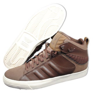 Adidas Men's Freemont Mid-height Basketball Shoes