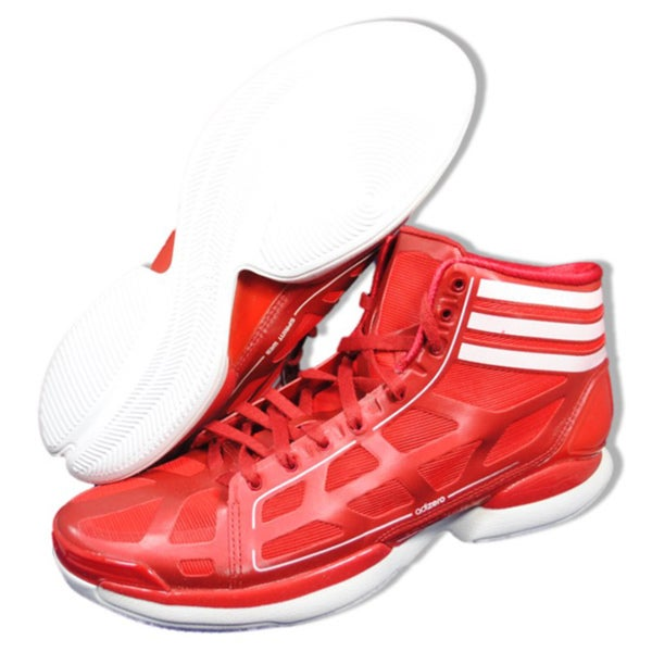 Adidas Men's Adizero Crazy Light Basketball Shoes