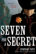 Seven for a Secret (Hardcover)