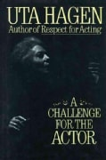 A Challenge for the Actor (Hardcover)