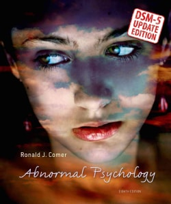 Abnormal Psychology - DSM-5 Update (Hardcover)