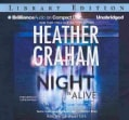 The Night Is Alive: Library Edition (CD-Audio)