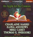 An Apple for the Creature (CD-Audio)