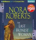 The Last Honest Woman (CD-Audio)