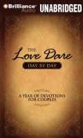 The Love Dare Day by Day: A Year of Devotions for Couples (CD-Audio)