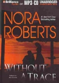 Without a Trace (CD-Audio)