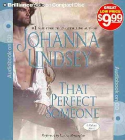 That Perfect Someone (CD-Audio)