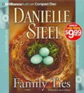 Family Ties (CD-Audio)