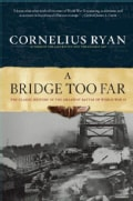 A Bridge Too Far (Paperback)